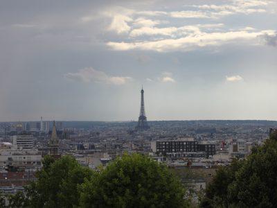 """Dia-Vortrag am 16.9.2017 """"Paris – Berlin: Ville lumière und Hauptstadt der Herzen"""""""