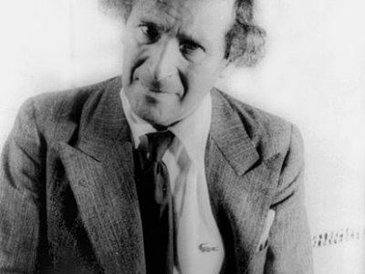 "Fahrt zur Ausstellung ""Marc Chagall – Der wache Träumer"" am 1. Dezember 2018"