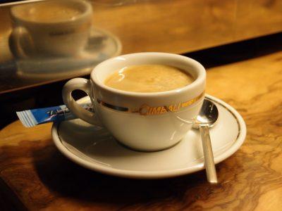 """""""Café littéraire"""" – Patrick Modianos """"Voyage de noce"""" am 28. März 2020"""
